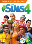 The Sims 4: Deluxe Edition (2014) FitGirl Repack / Polska Wersja Językowa